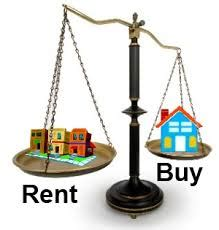 Essay buying home vs renting